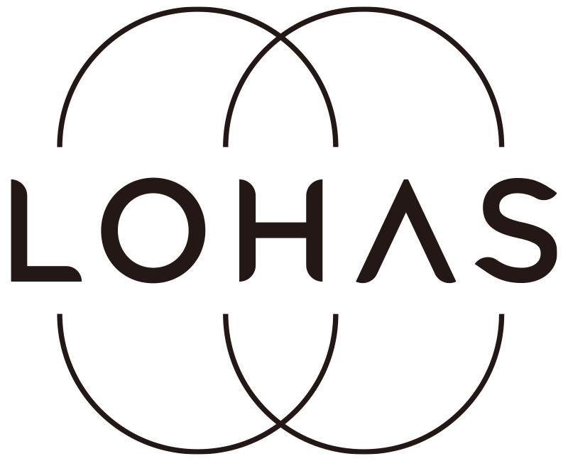 ロハスシリーズLogo